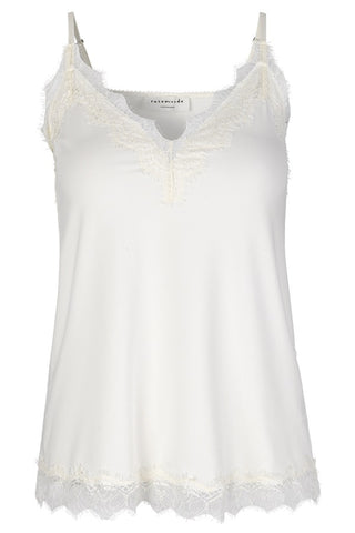 Top - Strap 4217 (Ivory)