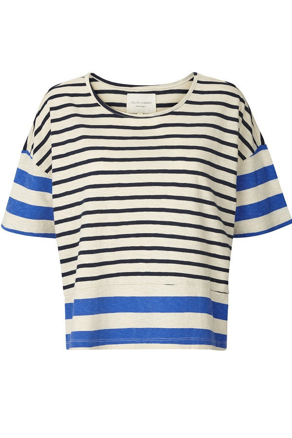 Lollys Laundry - T-shirt - Roxy top