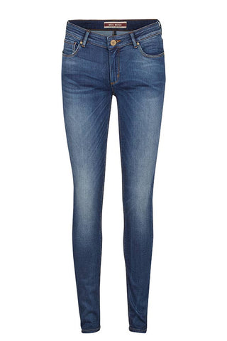 Jeans - Jade Cosy Blue