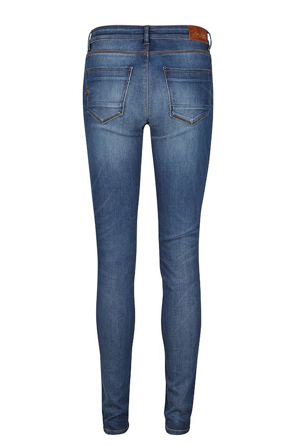 Mos Mosh - Jeans - Jade Cosy Blue