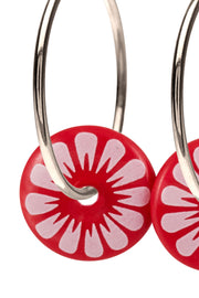 BLOOM | Love | Hoops fra Scherning