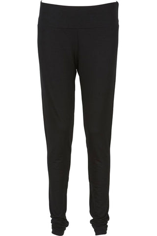 THE BAD TOUCH | Sort | Leggings fra COMFY COPENHAGEN
