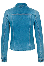Keenon Jacket | Blue | Jakke fra Global Funk