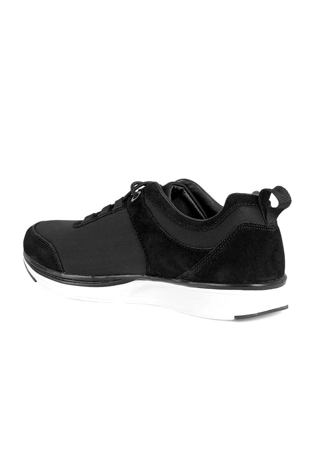 ALEX4090 | Sort | Sneakers fra ILSE JACOBSEN