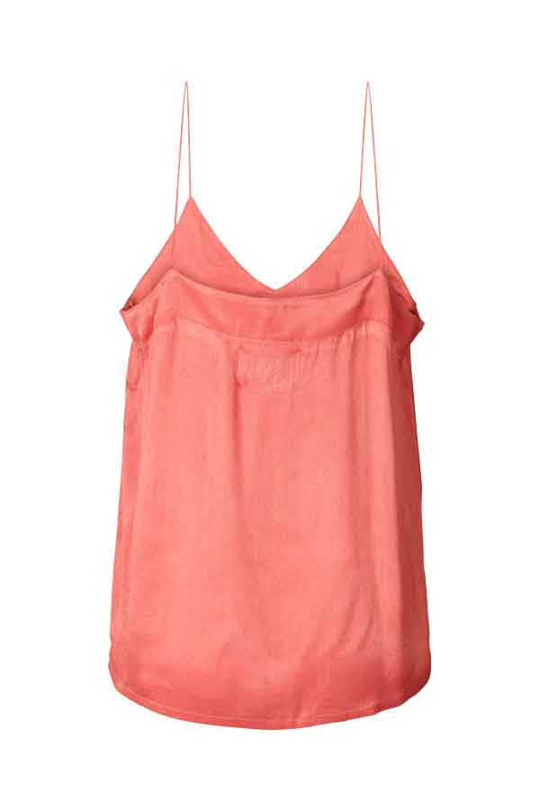 HARBO TOP | Pink | Top fra LOLLYS LAUNDRY