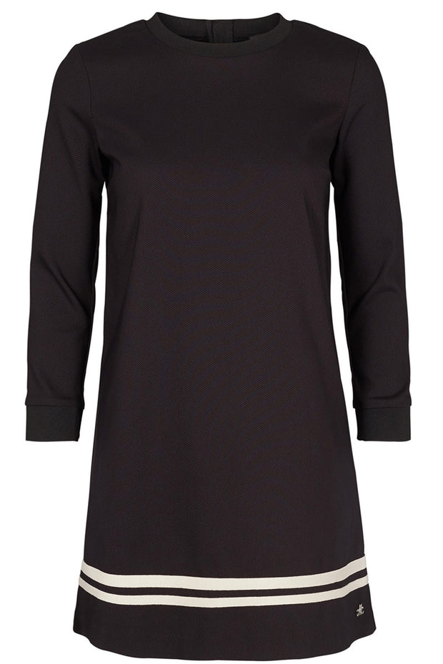 MADDEN SPORT DRESS | Sort | Kjole fra MOS MOSH