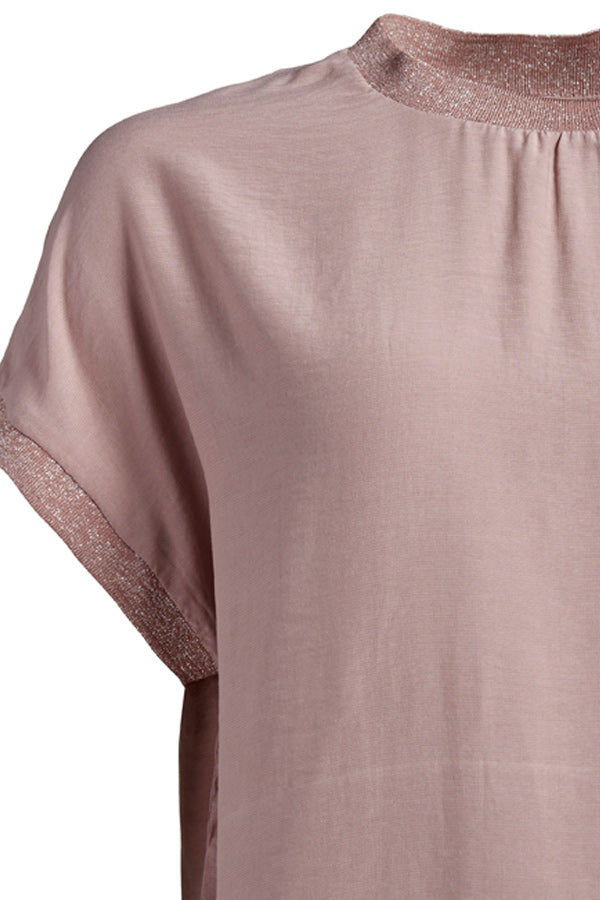 NEW NORMA | Nude Rose | Top fra CO'COUTURE