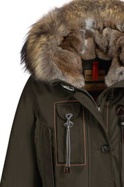 Kodiak Jacket | Bush | Parka jakke fra Parajumpers