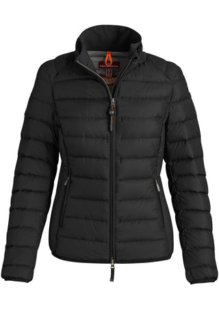 GEENA SUPER LIGHT WEIGHT | Sort | Dunjakke fra PARAJUMPERS
