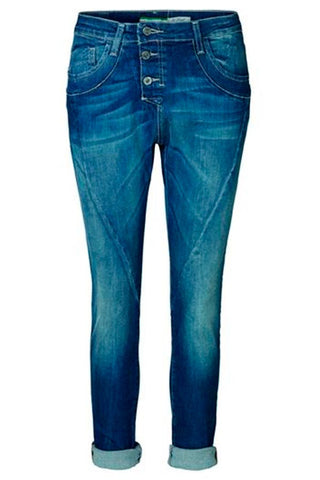 Classic Stockholm | Blue Denim | Please Jeans