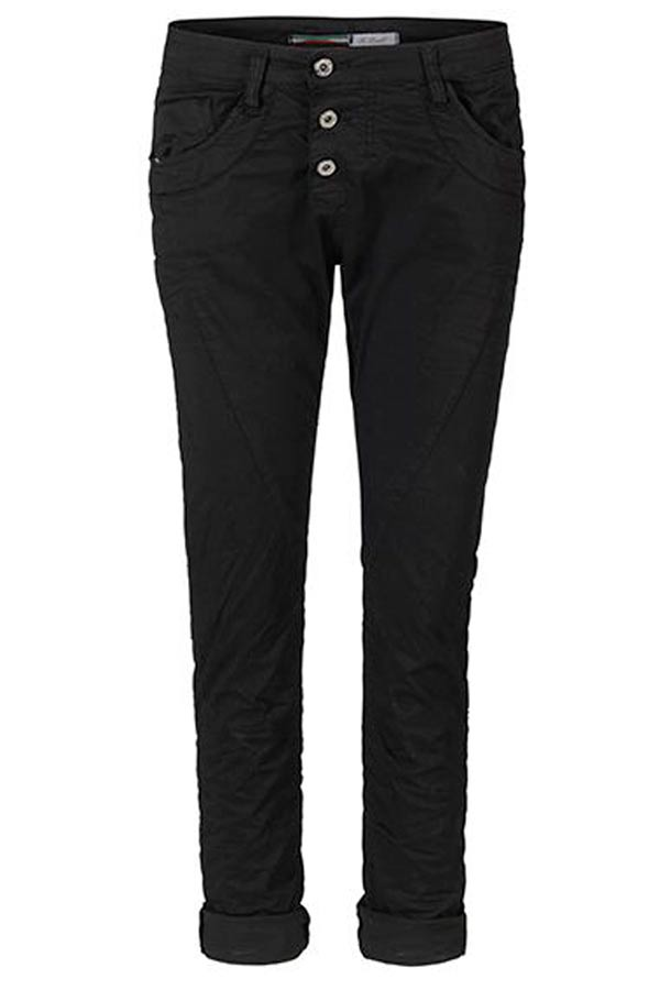 Classic Bomuld | Sort | Please Jeans