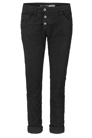 C COTTON | Sort | Jeans fra PLEASE