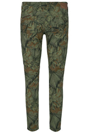 Hurley Camouflage Cargo Pant | Army | Bukser fra Mos Mosh