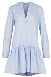 Stellar Dress | Light Blue | Kjole fra Neo Noir