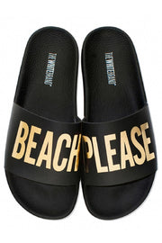 Beach please | Slippers fra The White Brand