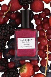 Berry Fizz neglelak fra Nailberry