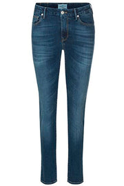 Four Jeans | Deep Dark Blue | Jeans fra Global Funk