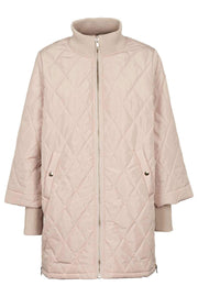 Melody Jacket | Beige Rose | Jakke fra Prepair
