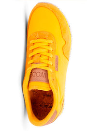 Nora ll | Super Lemon | Sneakers fra Woden