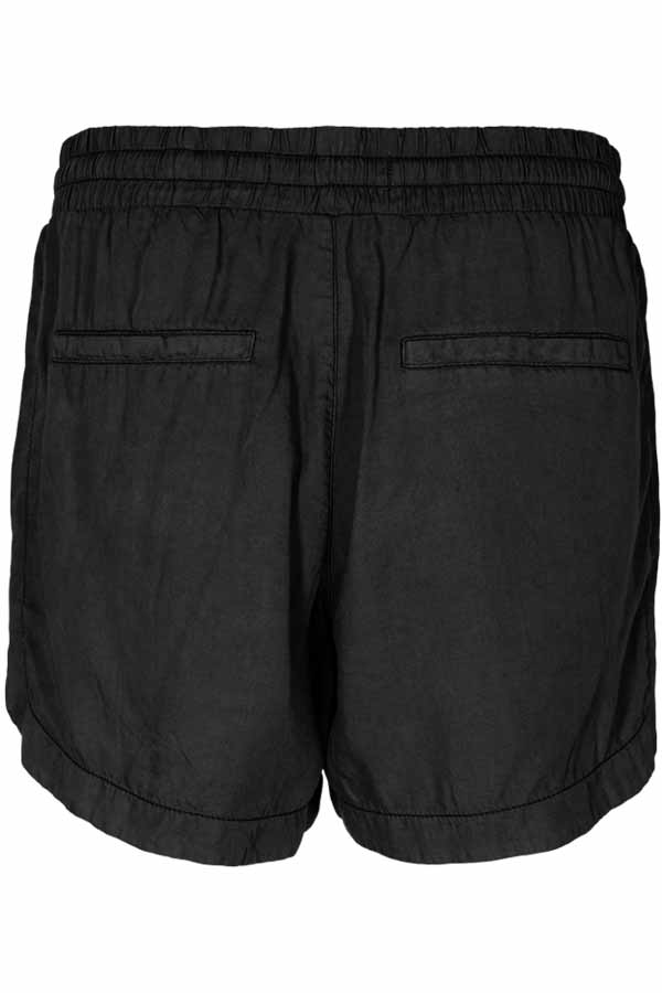 ZUI-SHO | Sort | Shorts fra FREEQUENT