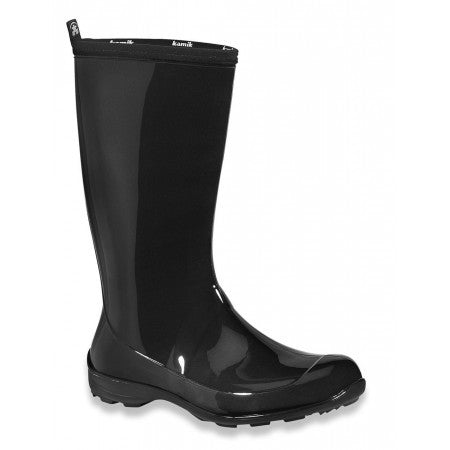 Kamik Heidi Rain Boot Black
