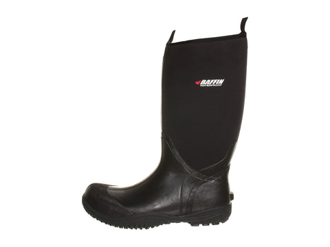 Men's Meltwater Rain Boots Black