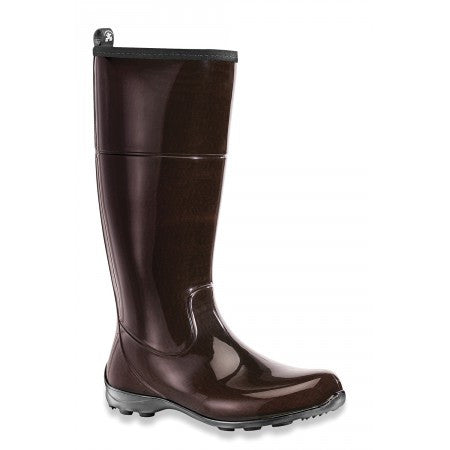 Kamik Women Rain Boot Ellie Chocolate