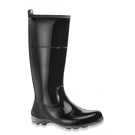Kamik Women's Ellie Rain Boot Black
