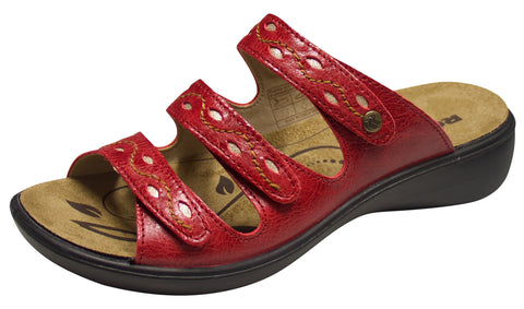 Romika Women's Ibiza 66 Red