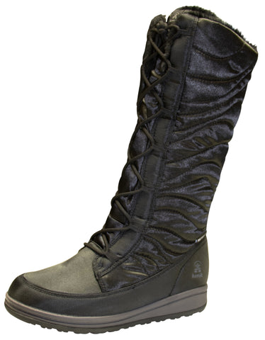 Kamik Women's Starling2 Winter Boot Black