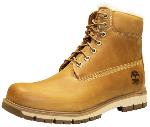 Timberland Men's Radford Waterproof Warm Lined Boot