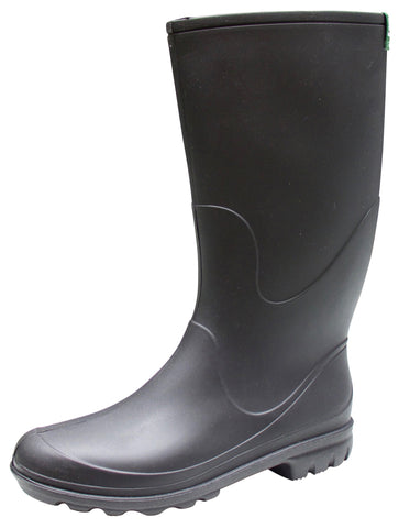 Kamik Women's Miranda Rain Boot Black