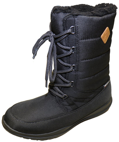 Kamik Women's Robin Snow Boots Black