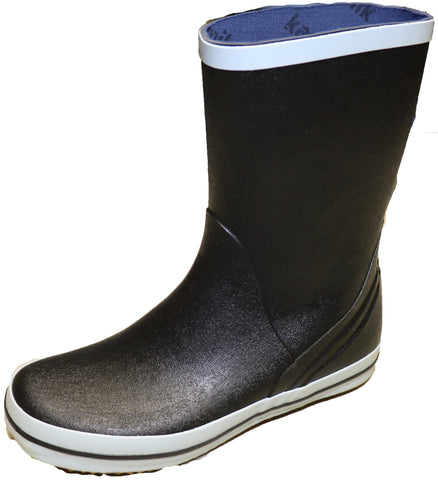 Kamik Women's Sharon Rubber Boots Black