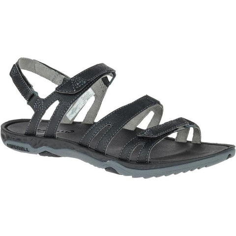 Merrell Women's Enoki 2 Shift Sandals Black