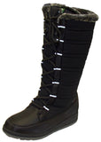 Kamik Starling Women's Snow Boots Black