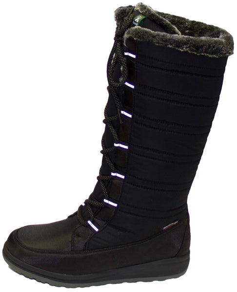 Kamik Starling Women s Snow Boots Black – Byward Centre 73d0d2167