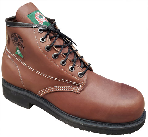 Men's Canada West® Lace Work Boots