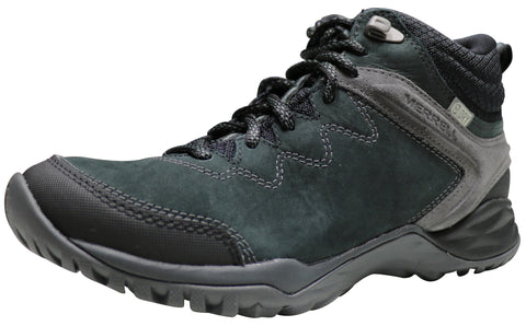 Merrell Siren Traveller Q2 Mid Waterproof Winter Boot