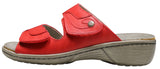 Romika Mainau 17, Sandal, Red
