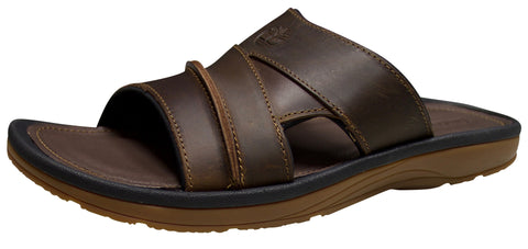 Timberland Men's Earthkeepers Original Sandal Slide Brown