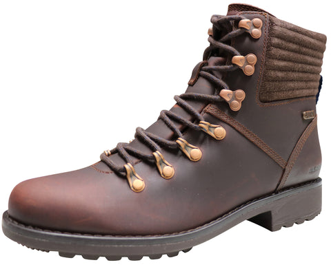 Merrell Women's Sugarbush Belaya Lace Waterproof Boot