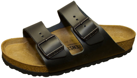Birkenstock Arizona Smooth Leather Black