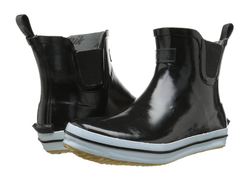 Women's SharonLo Rain Boots Black