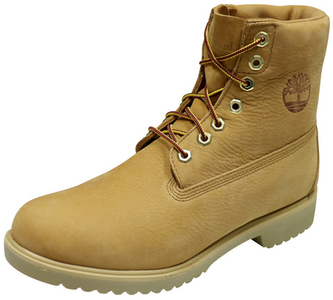 Timberland Men's TBL 1973 Newman Waterproof Boot Wheat