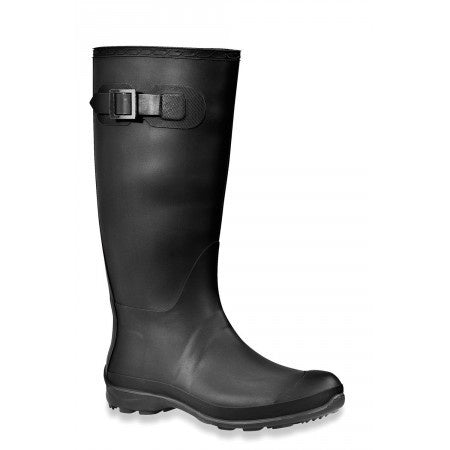 Kamik Olivia Rubber Boot Black