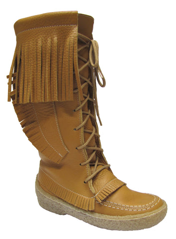 Women's Mukluk Long (California Tan)