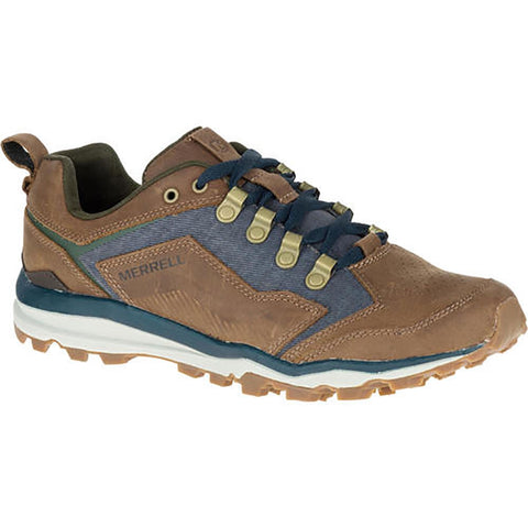 Merrell Men's All Out Crusher Hiking Shoes Bordwalk