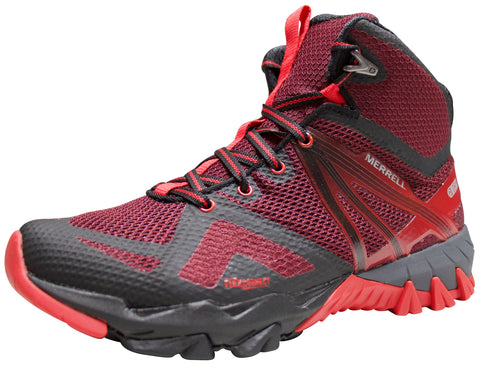 MERRELL MQM FLRX MID WATERPROOF Hiking Boot