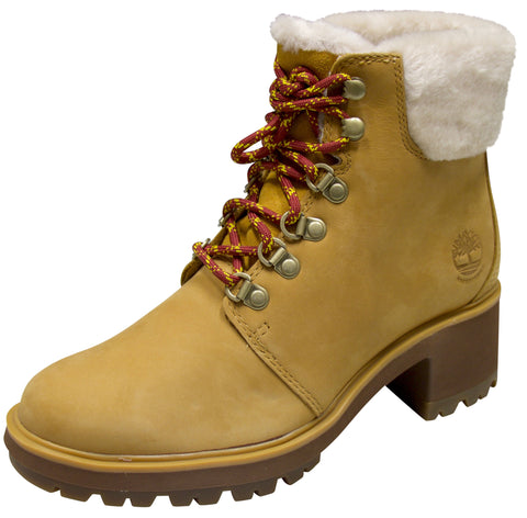 Timberland Women's Kinsley Waterproof Mid Hiker